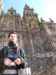 En la Catedral de Santiago de Compostela