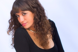 Silvia C. Carpallo, periodista, sexóloga y escritora