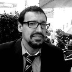 Daniel Jerez, el autor