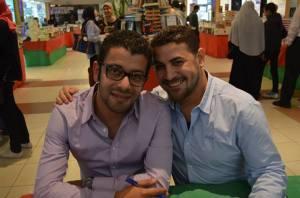مع محمد متولي