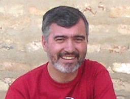 Juan Pedro Delgado Espada