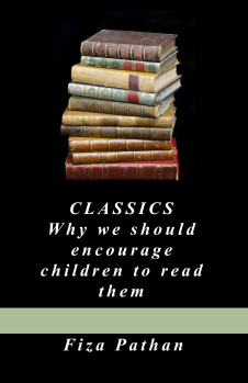 Classics cover for Kindle