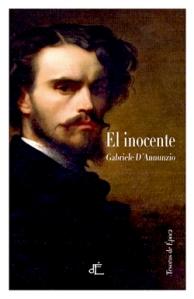 'El Inocente' de Gabriele D'Annunzio