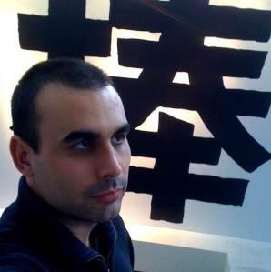"""Marc Bernabé: """"Mi relación con Japón es una cuestión vocacional"""""""