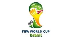 Logo del Mundial de Fútbol 2014