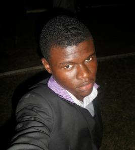 Frank Osei Nyame