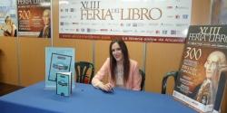 En la Feria del Libro de Alicante