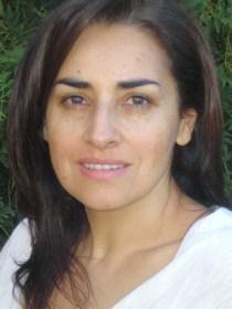 Mª José Sánchez Alegría