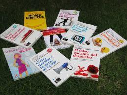 El escritor venezolano ha publicado un número importante de libros