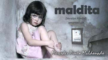 'Maldita', uno de los libros preferido de la entrevistada