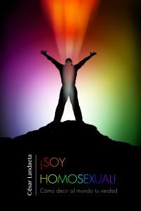 Portada del libro sobre homosexualidad