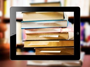 Los libros electrónicos cada vez más frecuentes en nuestra vida como alternativa complementaria a la lectura tradicional