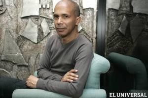 El escritor venezolano Edgar Borges. Fuente: El Universal