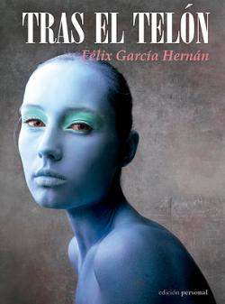 Portada de la 1ª novela del escritor madrileño respaldado por la crítica