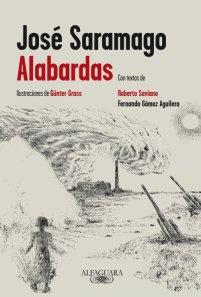 Conocemos la última obra de José Saramago