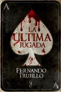 Portada de la novela publicada en 2010