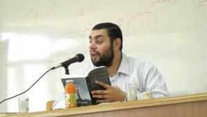 الروائي والشاعر د.أيمن العتوم