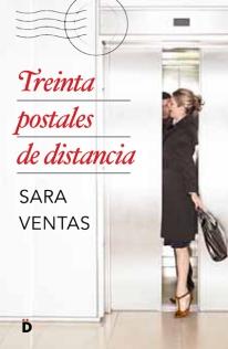 Nueva portada de la novela. 1ª edición