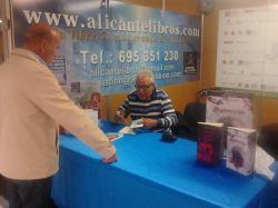 Feria Libro II