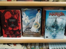 'El último truco de magia', novela juvenil