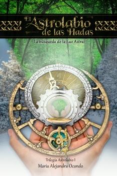 Primera novela de la trilogía