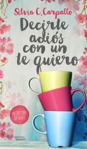 Primera novela de Silvia C. Carpallo
