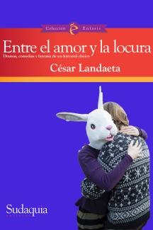 Portada del nuevo libro de relatos del escritor venezolano