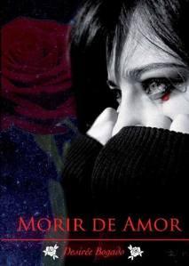 Primera novela de Desirée Bogado