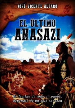 3ª novela de José Vicente Alfaro publicada el 1 de julio 2015