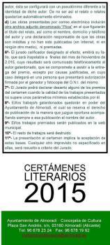 certamen 5