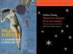 Libros recomendados por M. Berewski