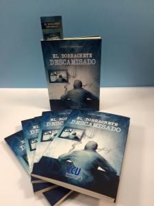 La última novela de Tomás Pastor Mora