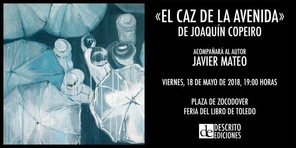 Presentacion-El-caz-Joaquin-Copeiro